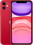 Apple iPhone 11 64 ГБ (PRODUCT)RED